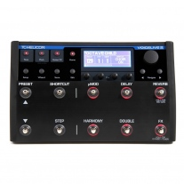 TC-Helicon VoiceLive 2 Vocal Multi-Effects Processor
