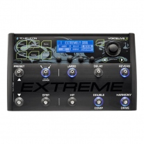 TC-Helicon VoiceLive 3 Extreme Vocal Multi-Effects Processor