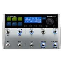 TC-Helicon VoiceLive 3 Vocal Multi-Effects Processor