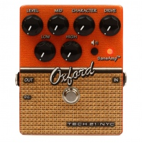 Tech 21 Character Oxford Distortion