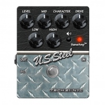 Tech 21 Character U.S. Steel Distortion