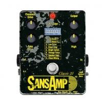 Tech 21 SansAmp Classic 20