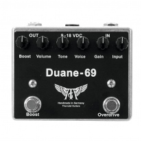 Thorndal Duane 69 Overdrive/Boost