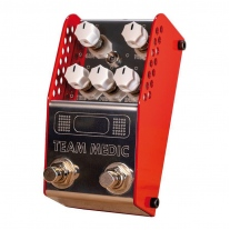 ThorpyFX Team Medic V2 Buffer/EQ/Boost