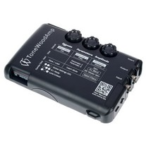 ToneWoodAmp Acoustic Effects LH
