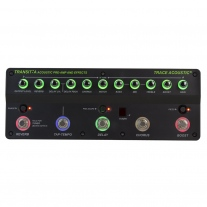 Trace Elliot Transit A Acoustic Preamp/Multi-Effects