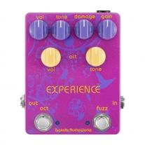 Tsakalis Experience Octave/Fuzz