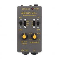 Tsakalis MultiCab MK2