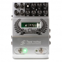 Two Notes Le Clean Dual U.S. Tones Tube Preamp