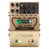 Two Notes Le Crunch Dual British Tube Preamp