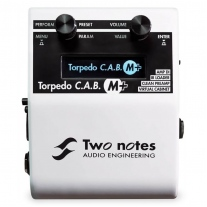 Two Notes Torpedo C.A.B M Speaker Simulator