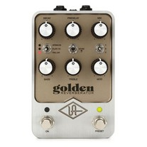 Universal Audio Golden Reverberator
