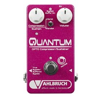Vahlbruch Quantum Opto Compressor/Sustainer
