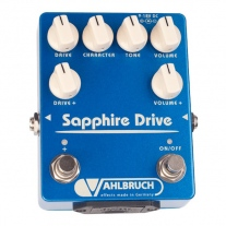 Vahlbruch Sapphire Drive Overdrive/Distortion