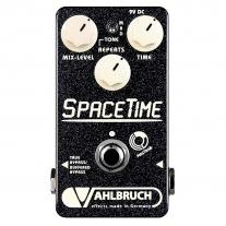 Vahlbruch SpaceTime 2019 Delay