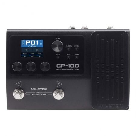 Valeton GP-100 Multi-Effects Processor
