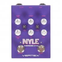 Vertex Nyle Compressor/Preamp