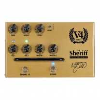 Victory V4 Sheriff Overdrive/Preamp