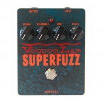 Voodoo Lab Superfuzz Fuzz