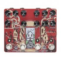 Walrus Audio Fathom/ARP-87 Reverb/Delay
