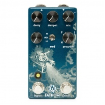 Walrus Audio Fathom Multi-Function Reverb