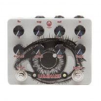 Walrus Audio Luminary V2 Quad Octave Generator