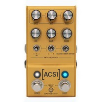 Walrus Audio MAKO ACS1 Amp/Cab Simulator