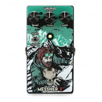 Walrus Audio Messner X Limited Edition Overdrive