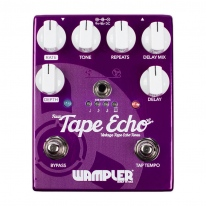 Wampler Faux Tape Echo V2 Delay