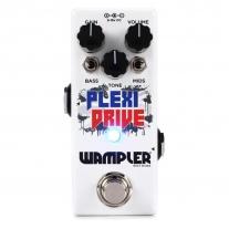 Wampler Plexi-Drive Mini Overdrive
