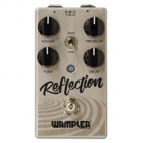 Wampler Reflection Reverb