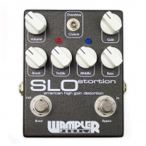 Wampler SLOstortion Distortion