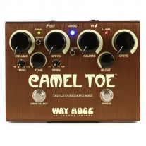 Way Huge WHE209 Camel Toe MK2 Triple Overdrive
