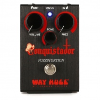 Way Huge WHE406 Conquistador Fuzzstortion Fuzz