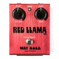 Way Huge WHE203 Red Llama MK2 Overdrive