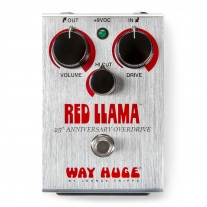 Way Huge WHE206 Red Llama 25th Anniversary Overdrive