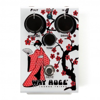 Way Huge WHE302GR Geisha Drive Overdrive
