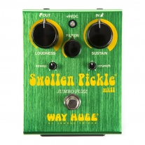Way Huge WHE401 Swollen Pickle MK2 Jumbo Fuzz