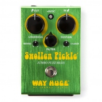 Way Huge WHE401S Swollen Pickle MK2S Jumbo Fuzz