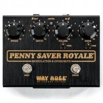 Way Huge WHE901 Penny Saver Royale Modulation/Overdrive