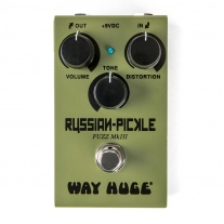 Way Huge WM42 Russian-Pickle MK3 Fuzz