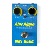 Way Huge WM61 Blue Hippo MK3 Analog Chorus