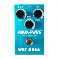 Way Huge WM71 Aqua-Puss MK3 Analog Delay