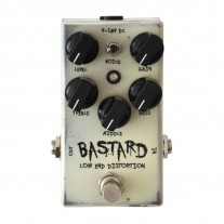 Weehbo Bastard Low End Distortion