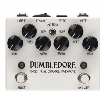 Weehbo Dumbledore Sweet Dual Channel Overdrive