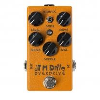 Weehbo JTM Drive Overdrive