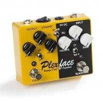 Weehbo Plexface Vintage Dual Overdrive