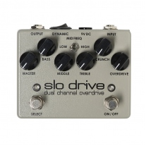 Weehbo SLO Drive Dual Channel Overdrive