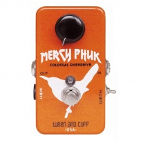Wren and Cuff Mercy Phuk Colossal Overdrive
