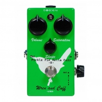 Wren and Cuff Pickle Pie B Hella Bass Fuzz